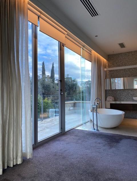 Essendon Bathroom LED Strip Installation