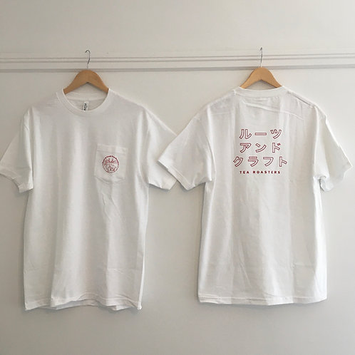 Roots and Craft T-shirts