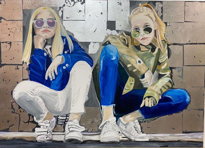 Suse_Kohler_Art_Gangstersisters 140 x 100.jpg