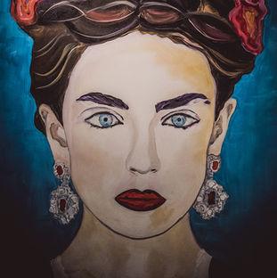 Bayerische Frida 1