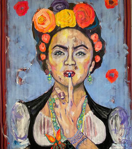 Suse_Kohler_Art_Mrs Butterfly, 150 x 130.jpg