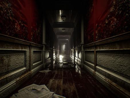 Dojmy z hraní: Layers of Fear 2