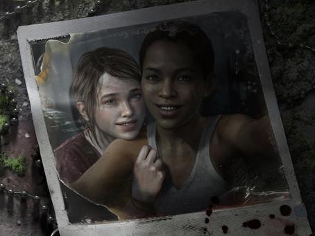 Dojmy z hraní: The Last of Us - Left Behind