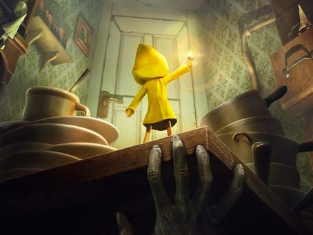 Dojmy z hraní: Little Nightmares