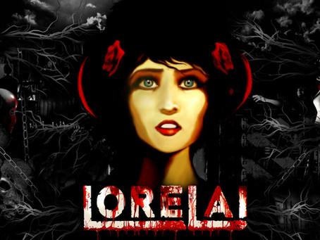 Dojmy z hraní: Lorelai