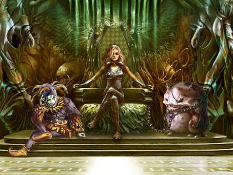 Dojmy z hraní: Tormentum - Dark Sorrow
