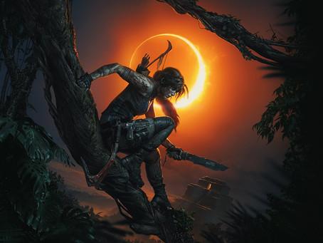 Dojmy z hraní: Shadow of the Tomb Raider
