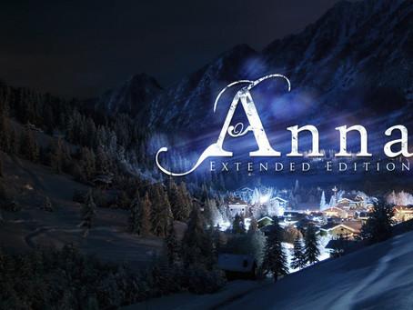 Dojmy z hraní: Anna