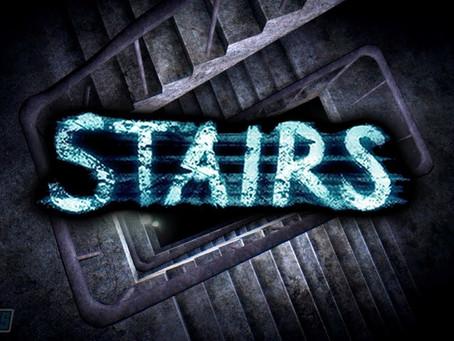 Dojmy z hraní: Stairs