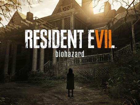 Dojmy z hraní: Resident Evil 7