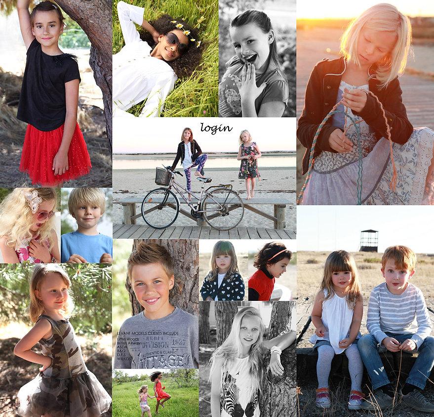 kInder model agentur, algarve, portugal, kinderen modellenbureau, angence de mannequins pour enfants