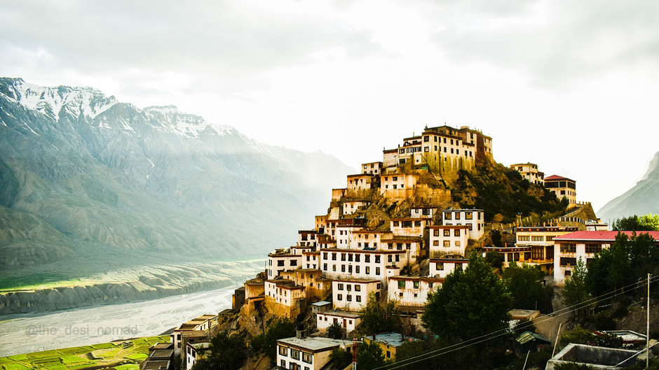 A Complete Travel Guide to Spiti Valley