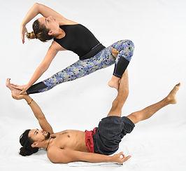 acroyoga yoga acrobatique nogent sur marne