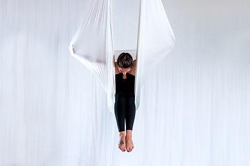 Yoga aérien nogent sur marne