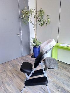massage en enteprise ile de france