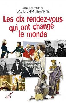 de Pages en Plages   Les dix rendez-vous qui ont changé le monde