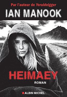 de Pages en Plages | Heimaey