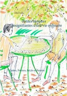 de Pages en Plages   Petites histoires insignifiantes d'une vie ordinaire