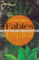 de Pages en Plages | Fables - Reflets de ma fontaine
