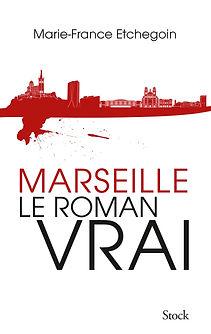 de Pages en Plages | Marseille, le roman vrai