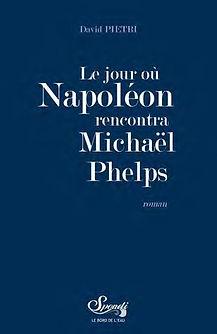 de Pages en Plages | Le jour où Napoléon rencontra Michael Phelps