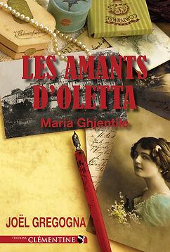 de Pages en Plages | Les amants d'Oletta