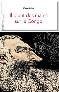 de Pages en Plages | Il pleut des mains sur le Congo
