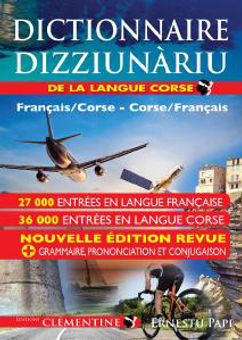 de Pages en Plages | Dictionnaire de langue corse