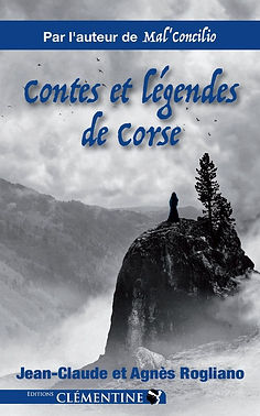 de Pages en Plages   Contes et légendes de Corse