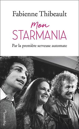 de Pages en Plages | Mon Starmania