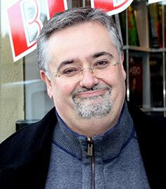 Michel Montheillet