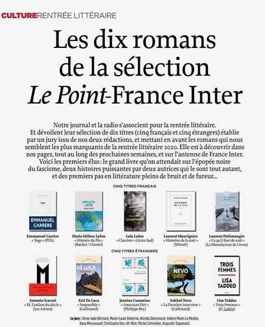 de Pages en Plages | Laurent Petitmangin