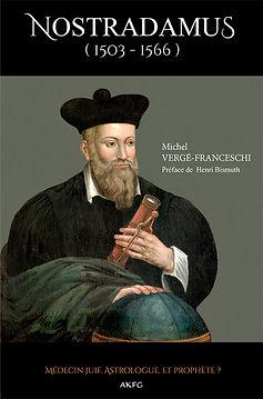 de Pages en Plages | Nostradamus