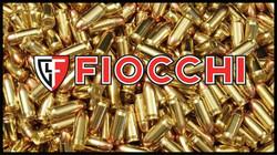 FIOCCHI AMMO