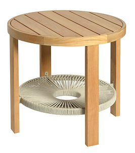 Borek Side table Design Hugo de Ruiter