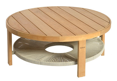 Coffee table Borek Design Hugo de Ruiter
