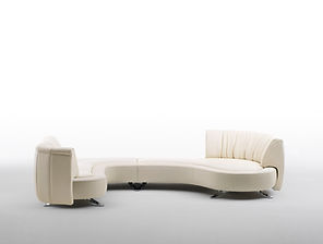 Sectional set DS 1064 De Sede