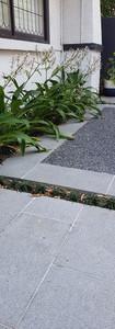 light grey granite