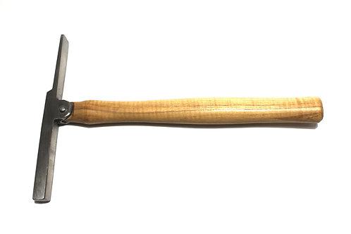 Heel Hammer