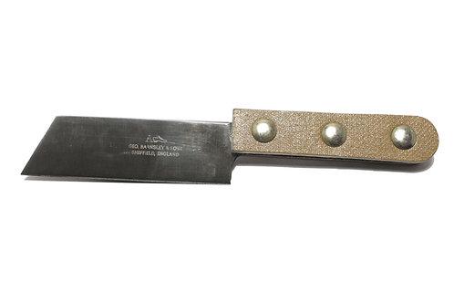Hacking Knife