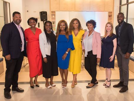 Digital Coaches Program Welcomes A New Harlem Coach!