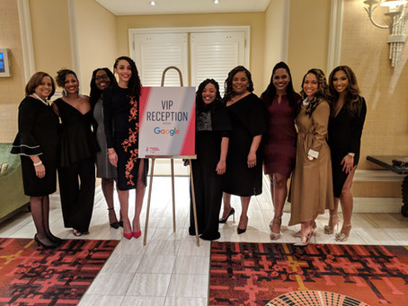 Black Enterprise: Women of Power Summit