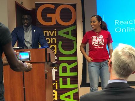 GoAfrica Expo