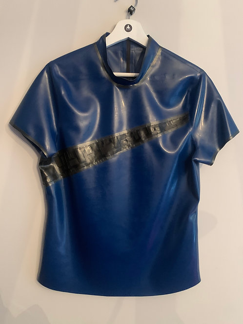 Rewired Top (Blue)