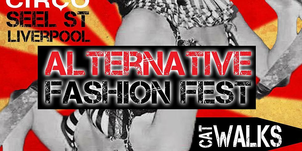 Alternative Fashion Fest