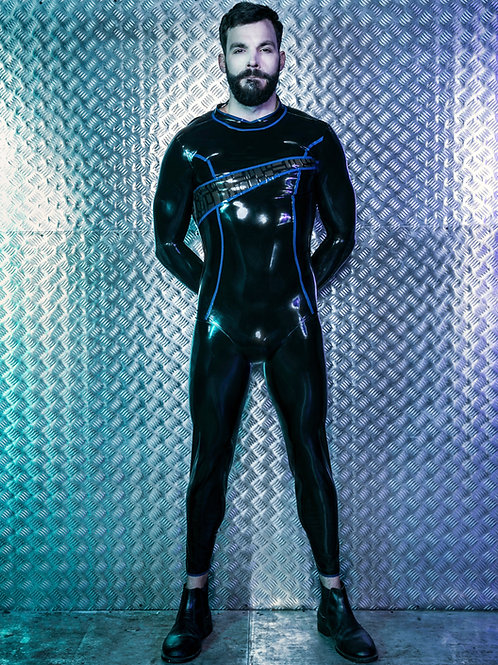 Rewired Catsuit