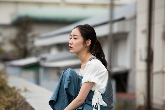 Hazuki Shimizu