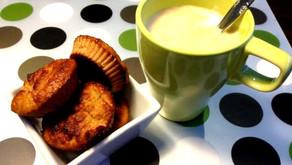 Fitness Muffiny při hubnutí-recept