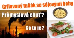 recept na grilovaneho tunaka