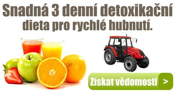 Detoxikacni dieta